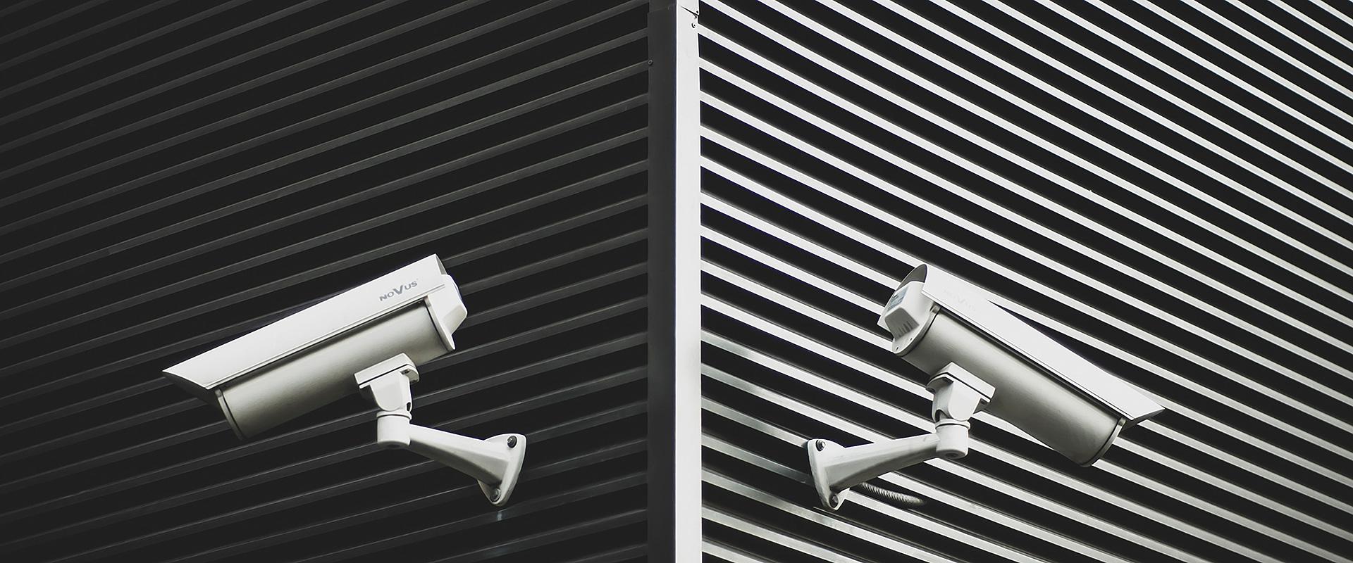 CUSTOMISED CCTV